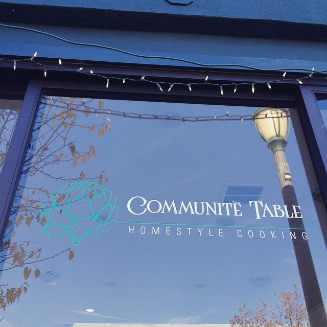 Communitē Table Homestyle Neighborhood Restaurant In Oaklands - Communite table